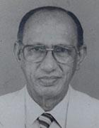 Late Mr. Arthur Saint Valentine Subasinghe