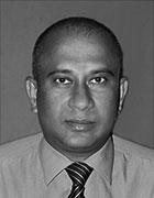 Mr. Sanjaya Wijesinghe
