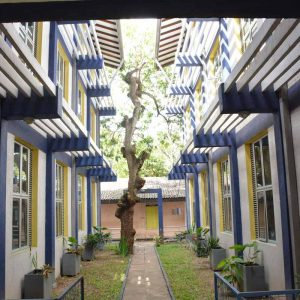 Royal College Hostel
