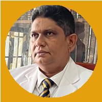 Royal College Principal : M.V.S. Gunathilaka