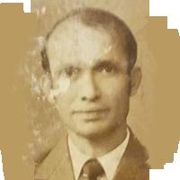 Mr. Ernest Amarasekara