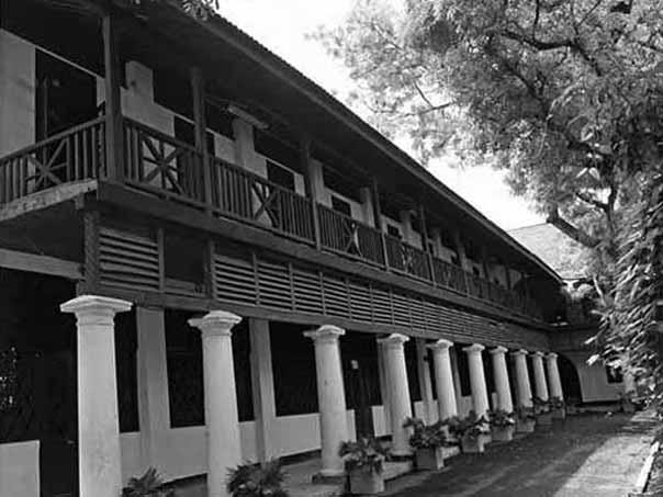 Royal College Old Hostel